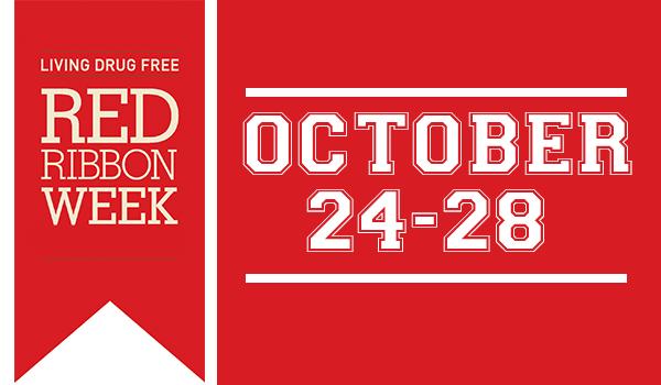 Image result for red ribbon week october 2016