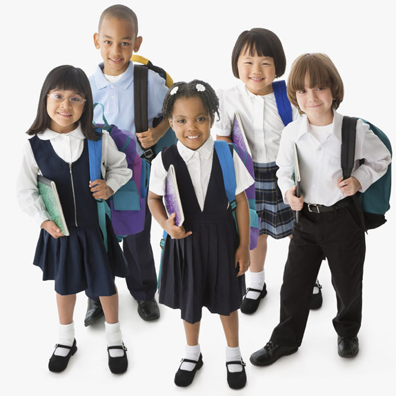 the benefits of having students wear same uniform and have same hairstyles The state that require students to dress the same when they evidence of the benefits of uniforms  students wear uniforms in cities.