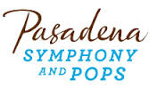 Pasadena symphony and pops logo