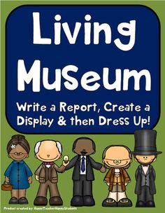 Franklin's Living Museum (click for pictures)