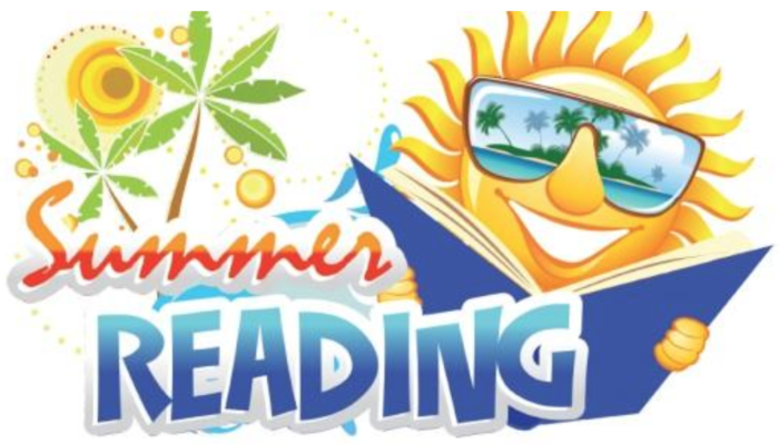 Have a Great Summer! Don't Forget To Read (please click for free packets)
