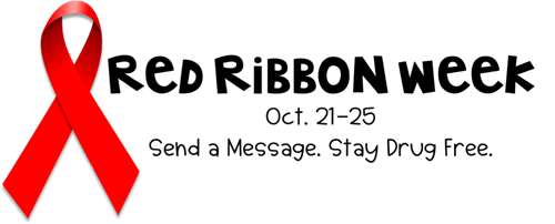 Please click for Red Ribbon Week Schedule
