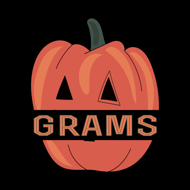 Pumpkin Grams to Support 5th Grade