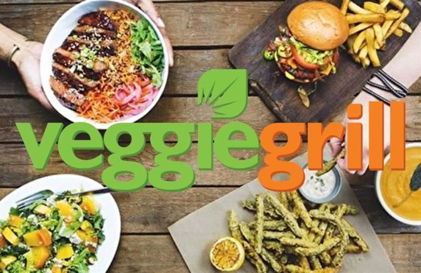Dine Out Night at Veggie Grill on January 22nd for 5-9pm