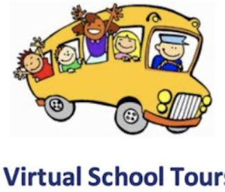 Join us for a school tour!!!