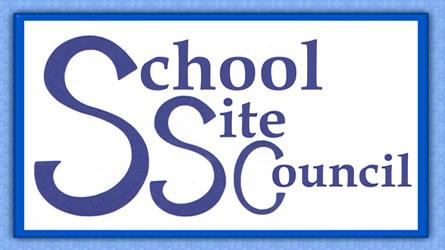 Committees & Organizations / School Site Council (SSC)