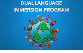 PreK - 5 Mandarin Dual Language Immersion