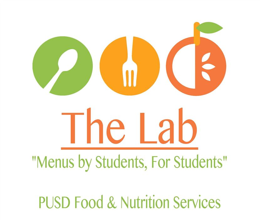 PUSD Food & Nutrition Services Launches First All District Food Survey
