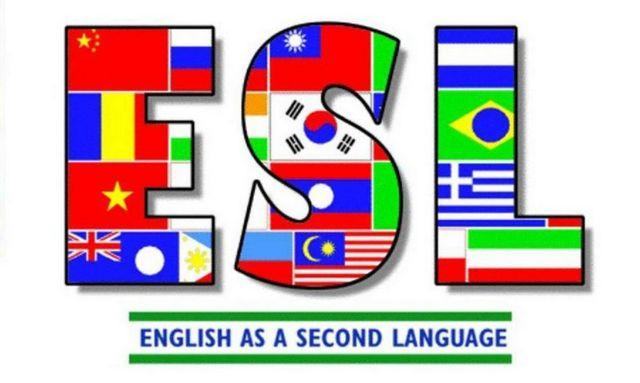 Adult ESL Classes Now in Session!