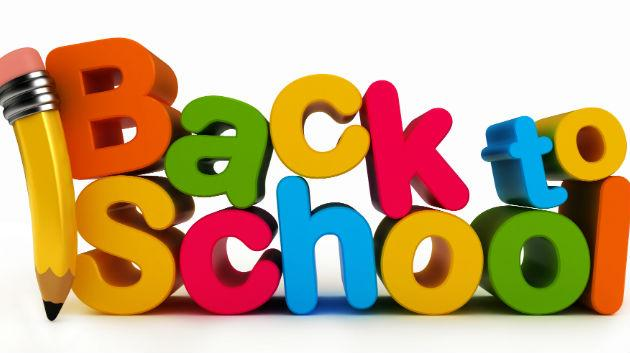 2017-18 Back-to-School Important Information