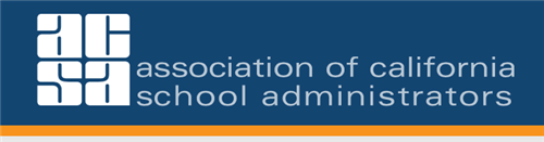 Association of California School Administration Web