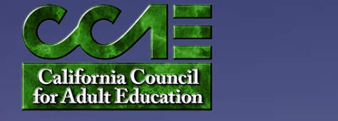 California Council for Adult Education Web