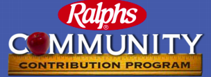 Ralph's Community Contribution Program image