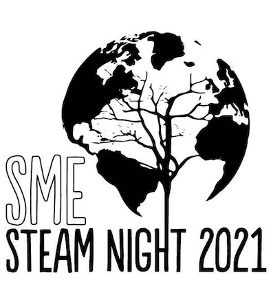 Family STEAM Night is coming...