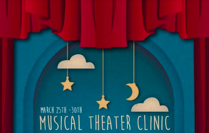 Musical Theater Clinic image