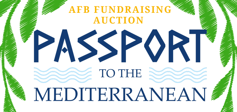 AFB Spring Auction!