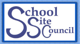 First School SIte Council Meeting is scheduled for Tuesday, September 18 at 2:30PM in room C202.