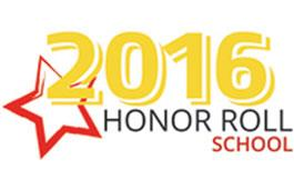 2016 CBEE Honor Roll School