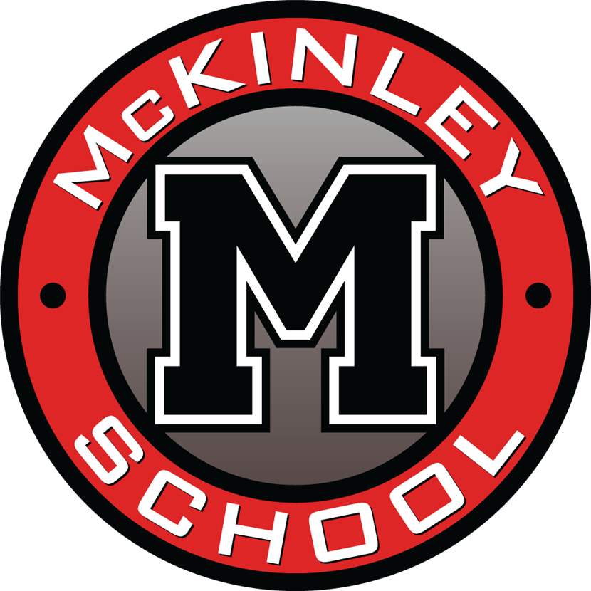 Reserve McKinley for Filming