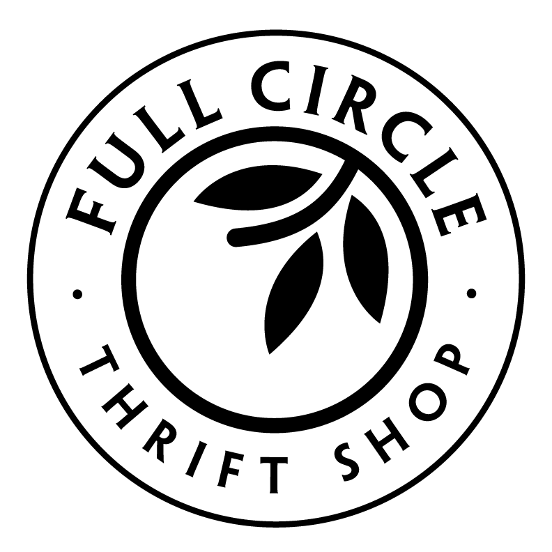 Thank you to Full Circle Thrift for your support of our spring musical, High School Musical Jr.