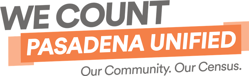 picture of We Count Pasadena Unified
