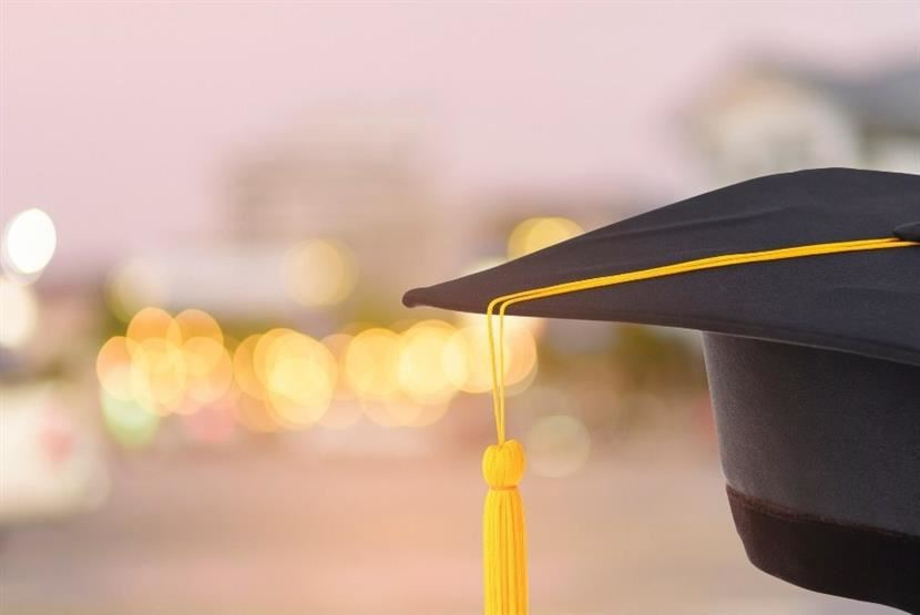 Information about virtual graduations
