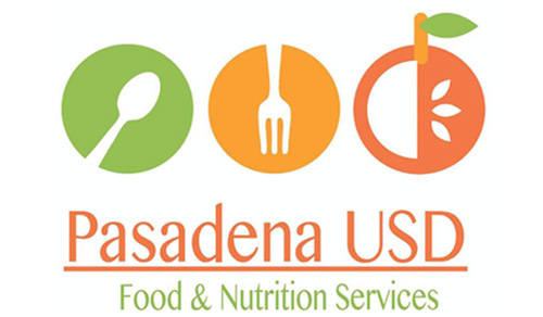 Pasadena USD Food & Nutrition Services logo