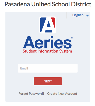 Student Portal Now Available
