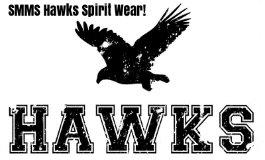 Hawks Spirit Wear