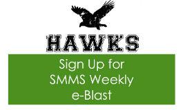 SMMS Weekly eBlast Sign Up