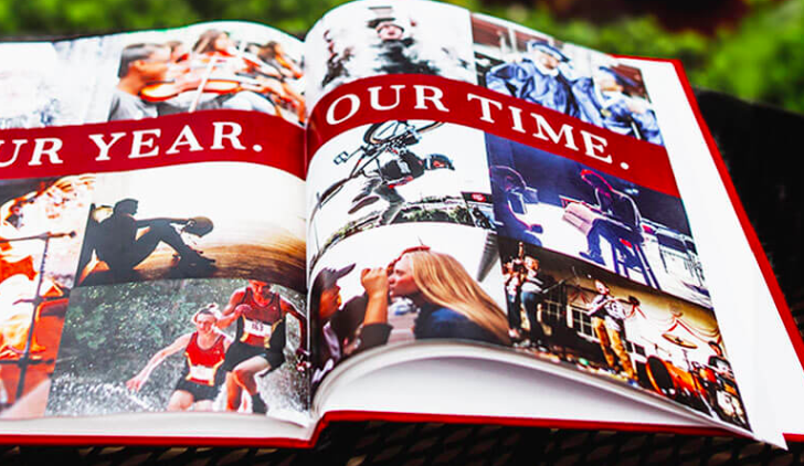 Get your 2019-2020 Yearbooks now!