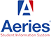 Aeries System button for Parent Portal