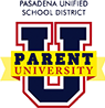 Button for Parent University