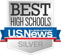 Marshall Earns Silver Award