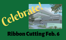 Ribbon Cutting Feb 6