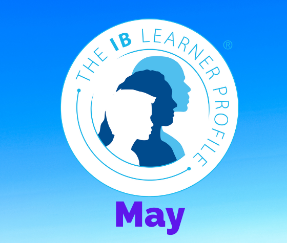 IB Learner Characteristic of the Month