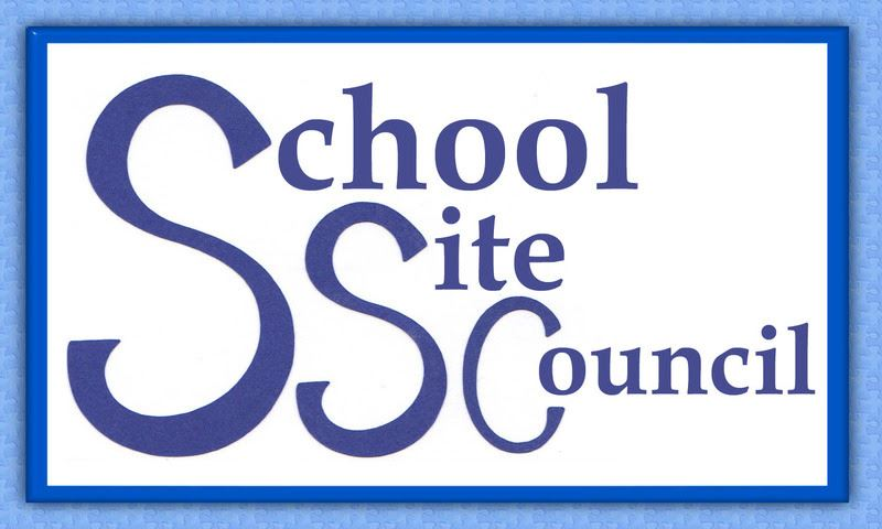 Blair School Site Council