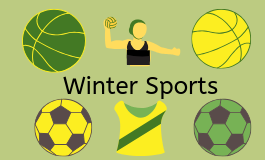 Winter Athletics