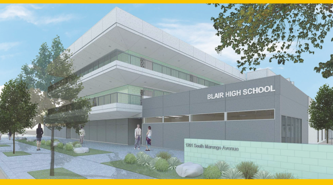 Blair LEARNs starts September 8