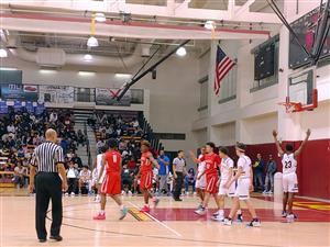 Saturday's Basketball Showcase Games