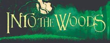 Into the Woods Spring Musical