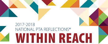 PTSA Reflections Contest Winners