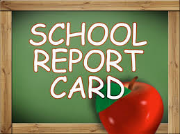 Report Cards are going digital