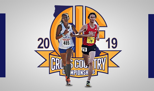 CIF State Cross Country Championships