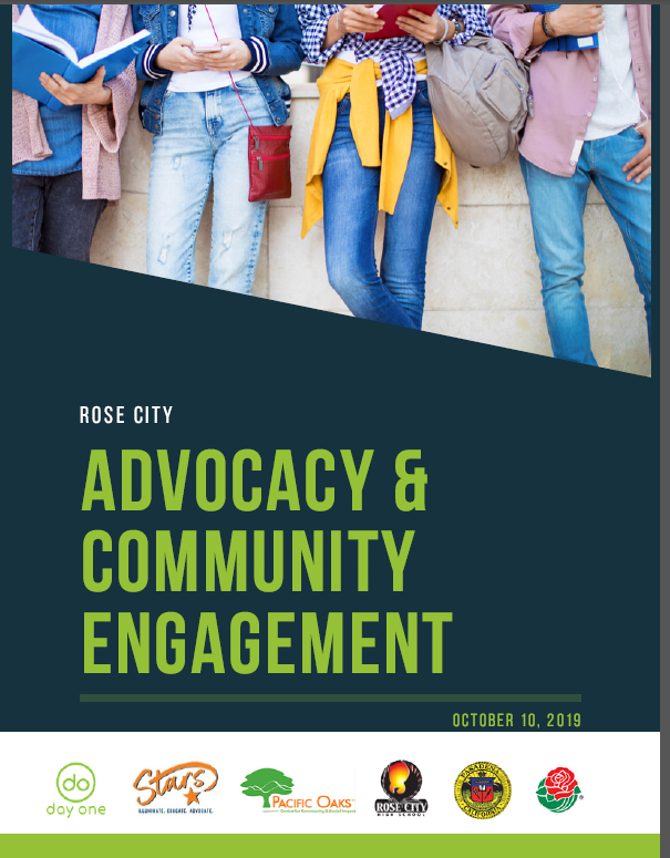 RCHS Advocacy and Community Engagement