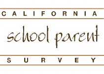 California School Parent Survey 2017