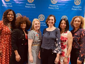 2019 Rotary Teachers of Excellence