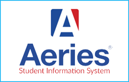 Aeries Information System logo