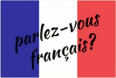 French Dual Immersion Program Opens 2017-18