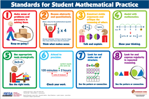 Student Mathematical Practice